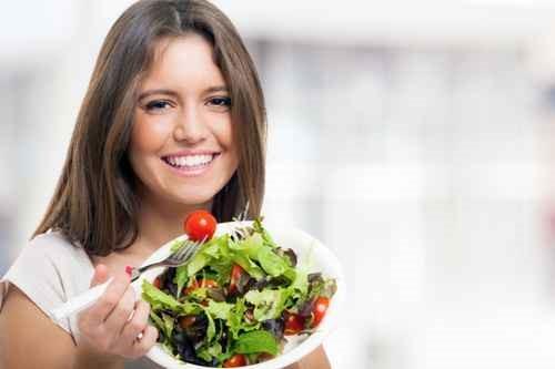 Smaczne dania dieta komfort