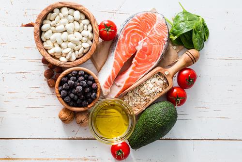 5 posiłków dziennie dieta komfort